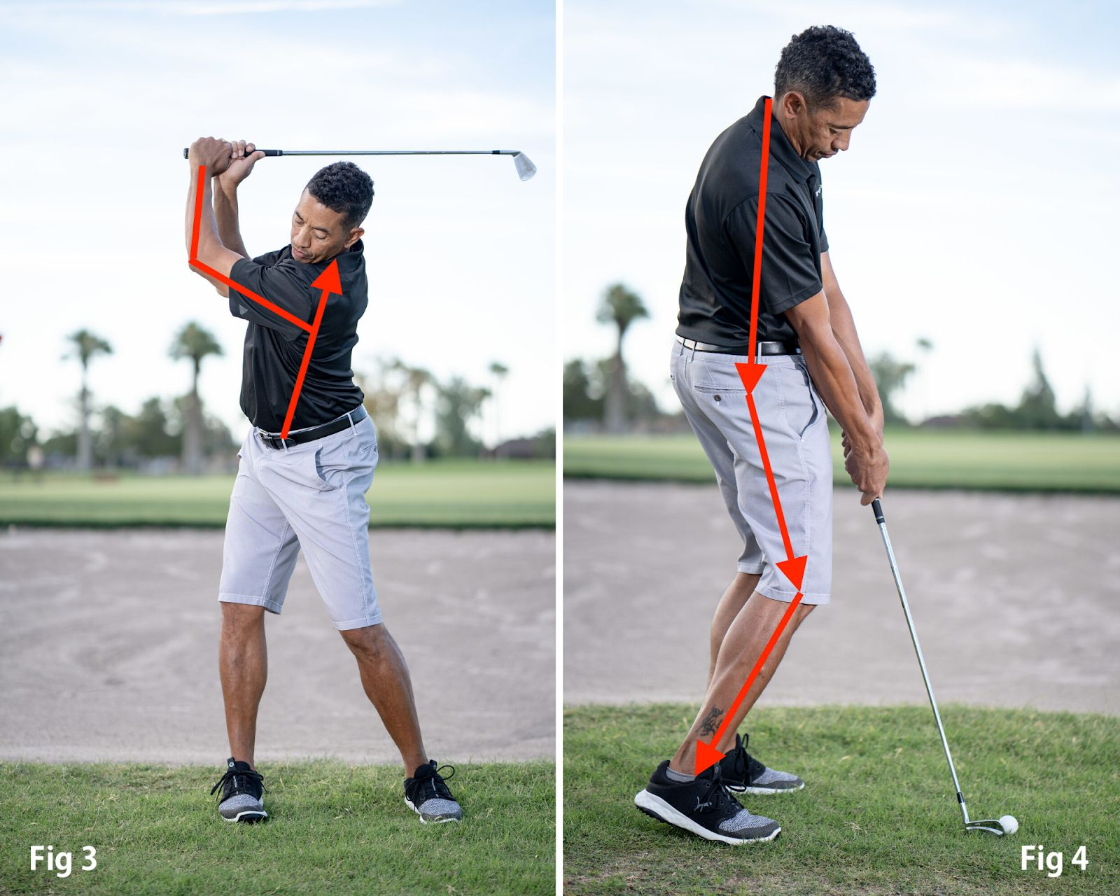 T-spine Mobility for Golf