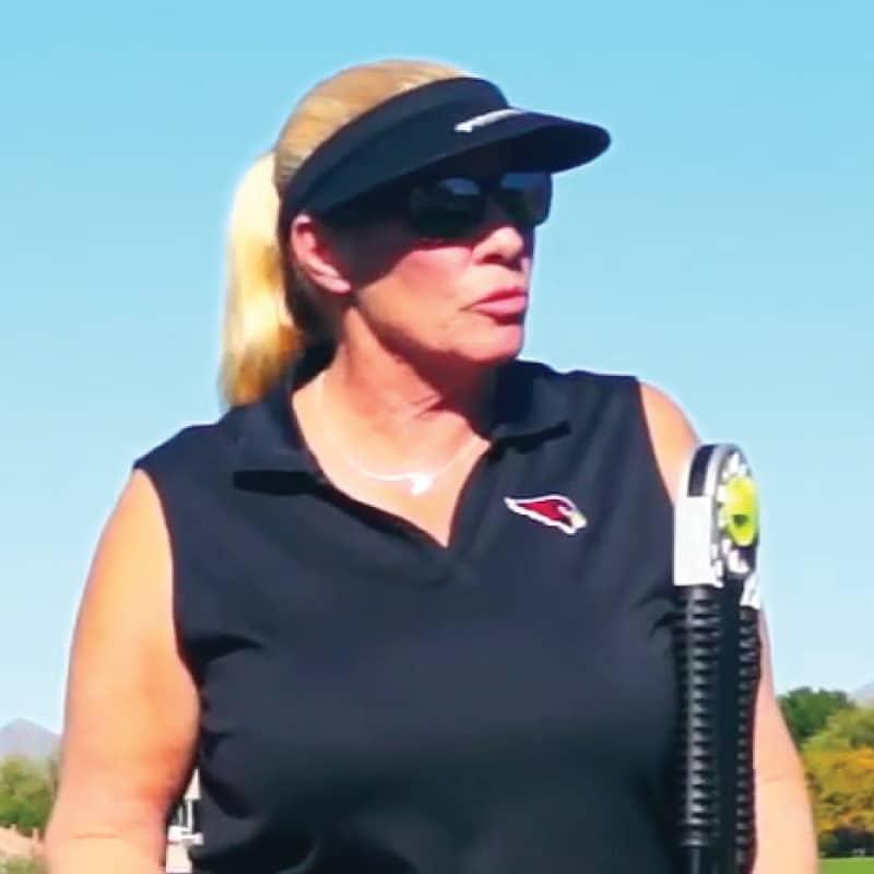 Jenny Touton TrueTurn user testimonial