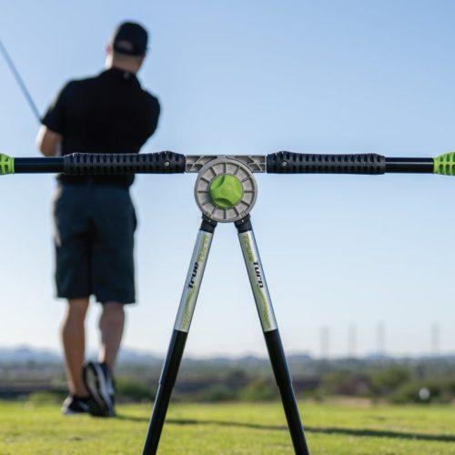 TrueTurnPro improves your golf game